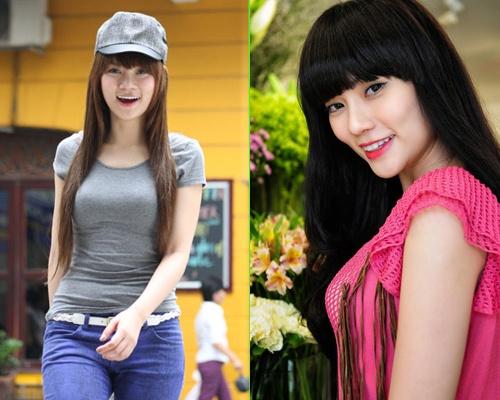 My nhan showbiz Viet doi van nho sua mui hinh anh 13