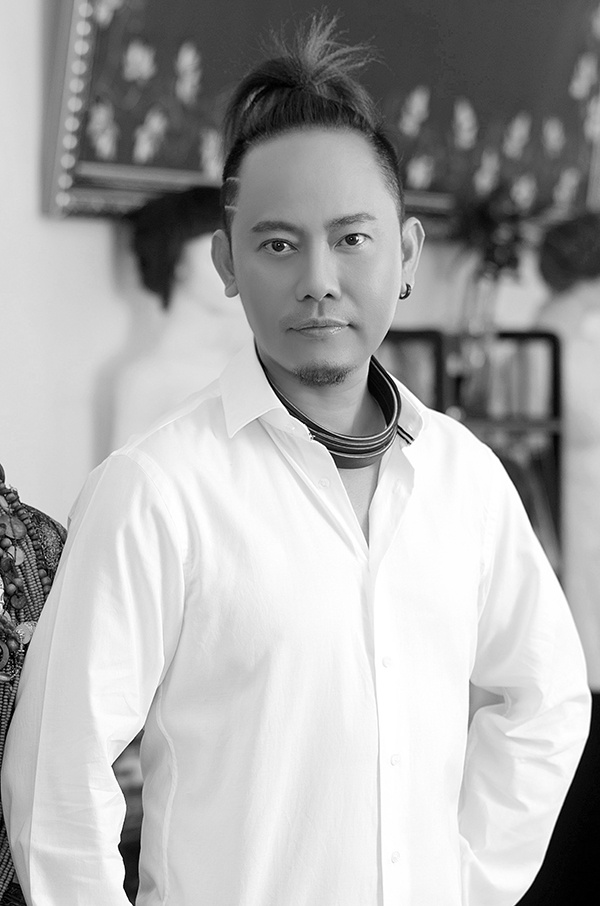 NTK Vo Viet Chung du Tuan le thoi trang New York vao thang 9 hinh anh 1