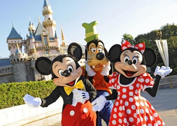 10 bi mat thu vi ve ga khong lo Walt Disney hinh anh