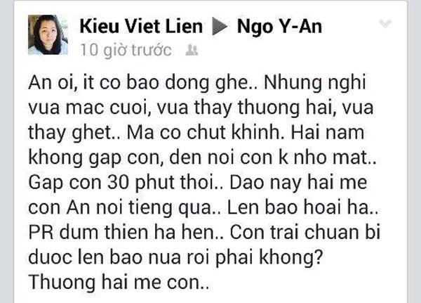 Vo cu tiet lo Lam Truong 2 nam chi gap con 30 phut hinh anh 2