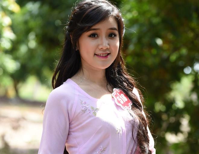 Hai Miss Teen lot chung khao phia Nam Hoa hau Viet Nam hinh anh