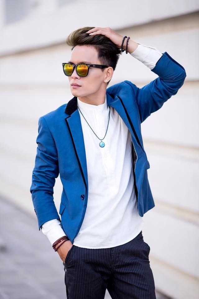 Gap ban sao Huynh Tong Trach o Fashionista Vietnam hinh anh 1