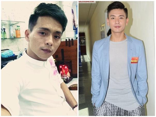 Gap ban sao Huynh Tong Trach o Fashionista Vietnam hinh anh 2