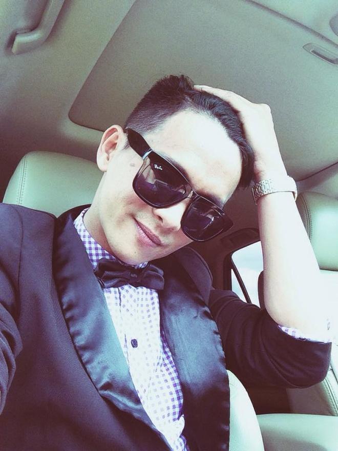 Gap ban sao Huynh Tong Trach o Fashionista Vietnam hinh anh 4