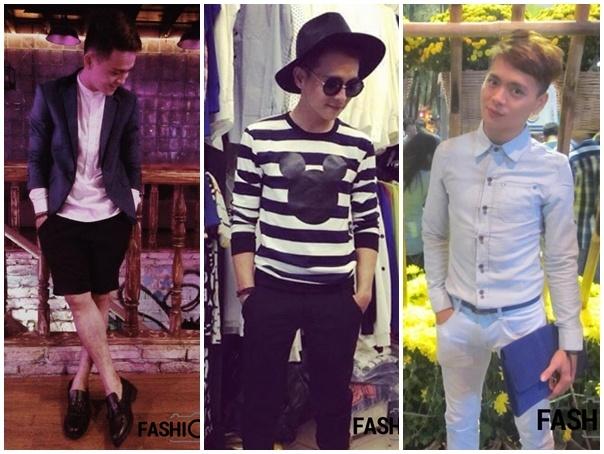 Gap ban sao Huynh Tong Trach o Fashionista Vietnam hinh anh 8