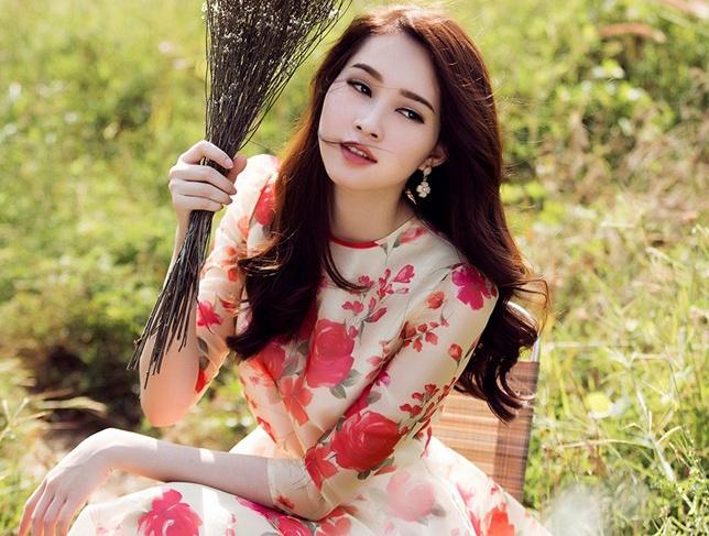 Hoa hau Dang Thu Thao ngoi ghe nong Fashionista Vietnam hinh anh