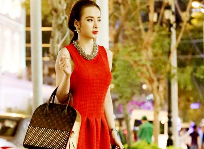 4 'Yeu nu hang hieu' chiu chi nhat showbiz Viet nam 2014 hinh anh
