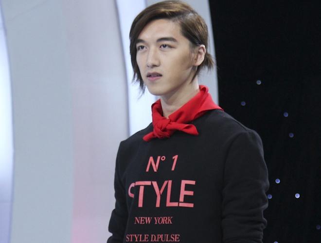 Chang Viet kieu My bat ngo bi loai khoi Next Top Model hinh anh