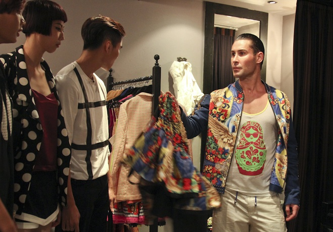 Top 7 Next Top Model bi mang o Thai Lan vi thieu y thuc hinh anh