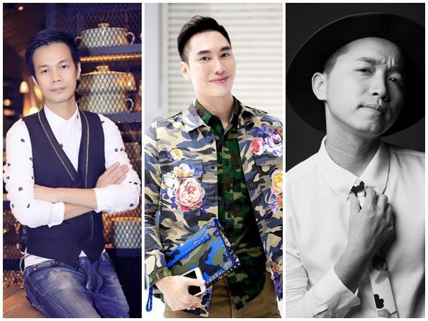 Xu huong thoi trang xuan he 2015 duoc NTK Viet de cao hinh anh
