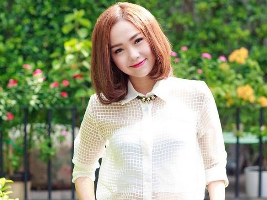 Chon kieu toc dep nhu Minh Hang cho buoi hen ho hinh anh
