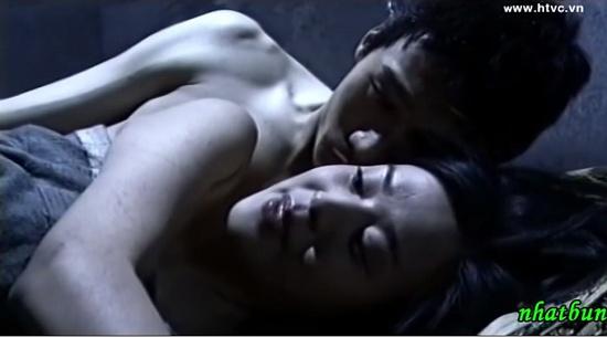 7 canh nong kinh dien trong phim Kim Dung hinh anh 4