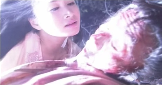 7 canh nong kinh dien trong phim Kim Dung hinh anh 7