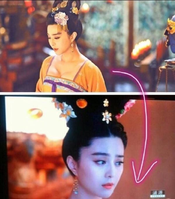 TVB che vai che nguc cho dan phi tan Vo Mi Nuong truyen ky hinh anh 6