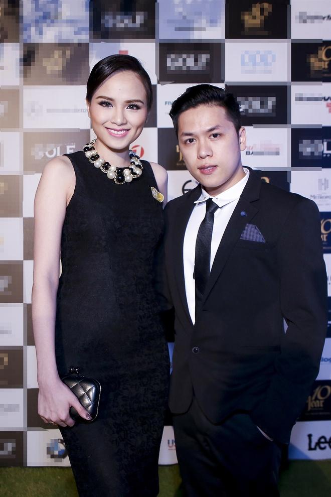 Vo Hoang Yen noi bat giua dan my nhan Viet hinh anh 3