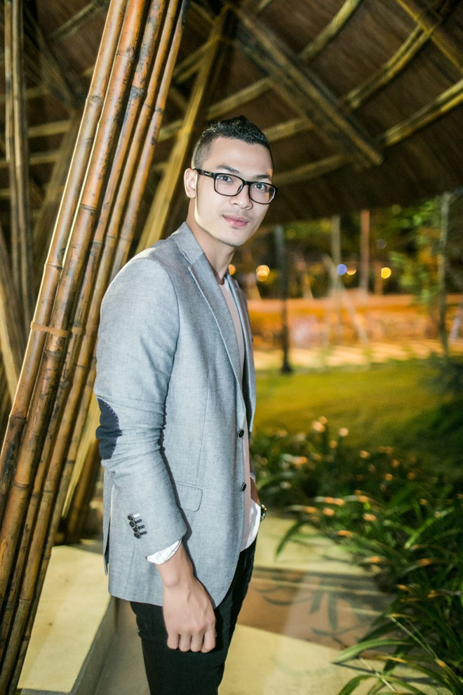 Vo Hoang Yen noi bat giua dan my nhan Viet hinh anh 8