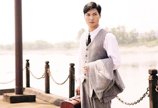 Manh Truong: 'Duoc dong vai Bac Ho la vinh du lon trong doi' hinh anh