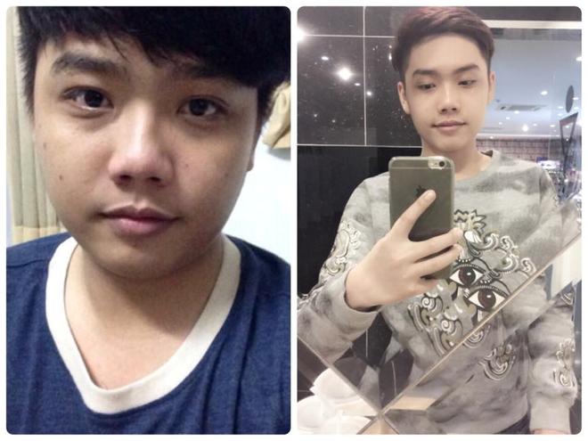 4 hot boy tang, giam hon chuc can de thi Next Top Model hinh anh 2