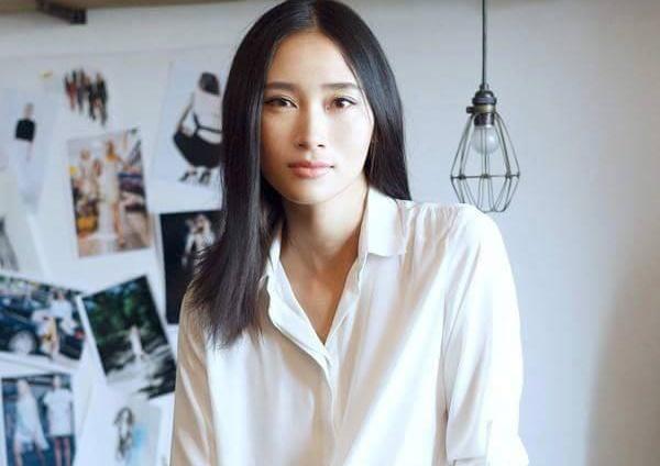 Trang Khieu: 'Nhieu nguoi nghi ngo khi toi lam nha thiet ke' hinh anh