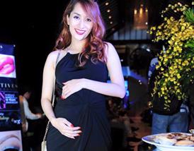 Sao Viet mang bau cuoi thai ky van sanh dieu du su kien hinh anh