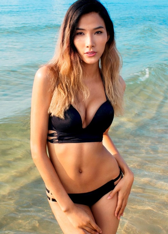 Chan dai Next Top Model lot xac tu gai que sang goi cam hinh anh 4