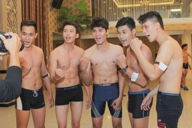 Lo dien 7 ung vien tiem nang cua Next Top Model mien Trung hinh anh 9