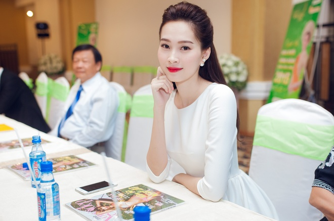 Mr. Dam cham thi Hoa khoi dong bang song Cuu Long hinh anh 1