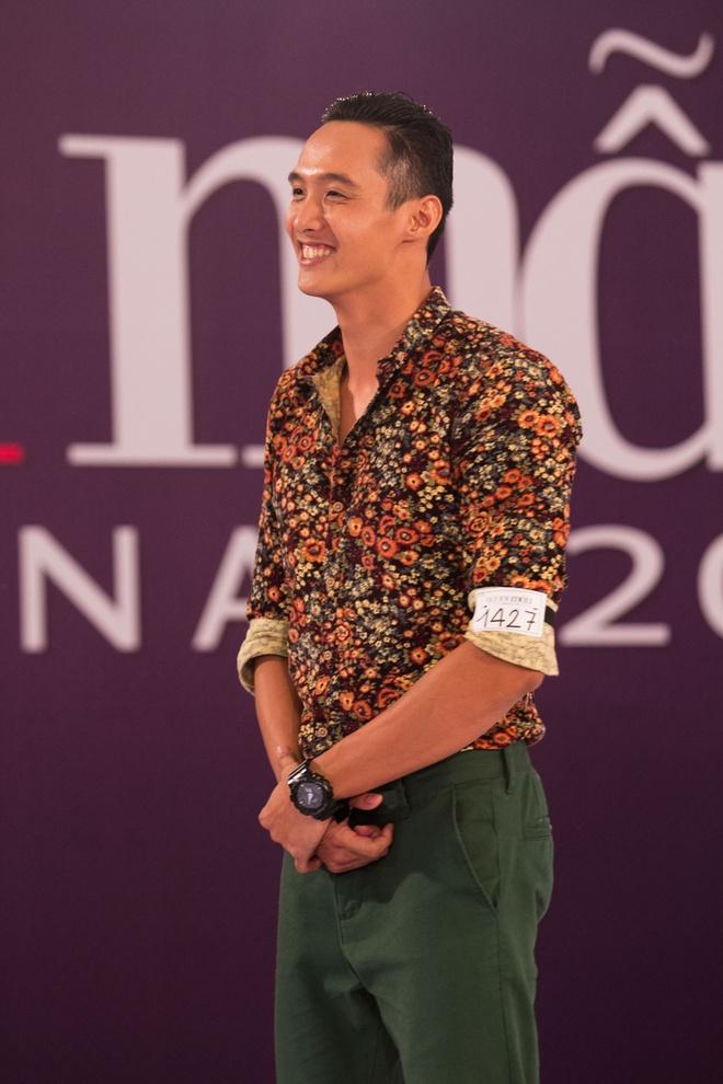 BB Tran hoa nang Kieu Thi chieu long Thanh Hang hinh anh 5