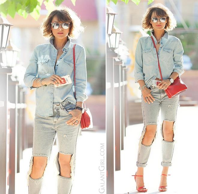 Fashionista the gioi dang lang xe xu huong gi? hinh anh 3