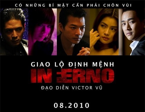 7 phim Viet co tinh huong an theo phim Hollywood hinh anh 1