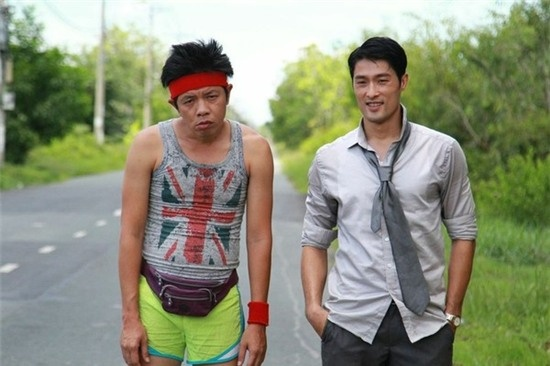 7 phim Viet co tinh huong an theo phim Hollywood hinh anh 5