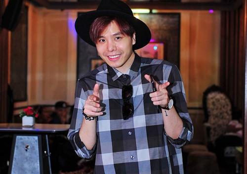 Trinh Thang Binh dau tu tien ty mo quan bar o Sai Gon hinh anh