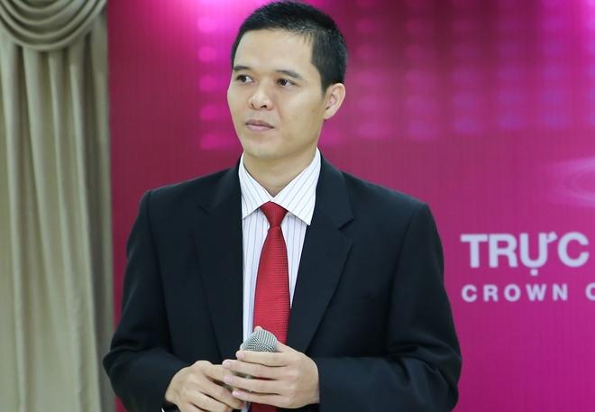 BTC Hoa hau Hoan vu Viet Nam 2015 khong bi pha san hinh anh