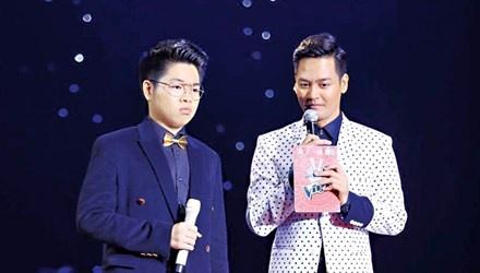 Cach gay chu y cua VN Idol, The Voice hinh anh