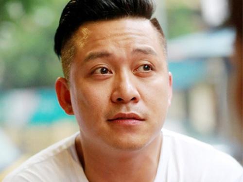 Tuan Hung xin loi khan gia ve scandal 'va mieng' hinh anh