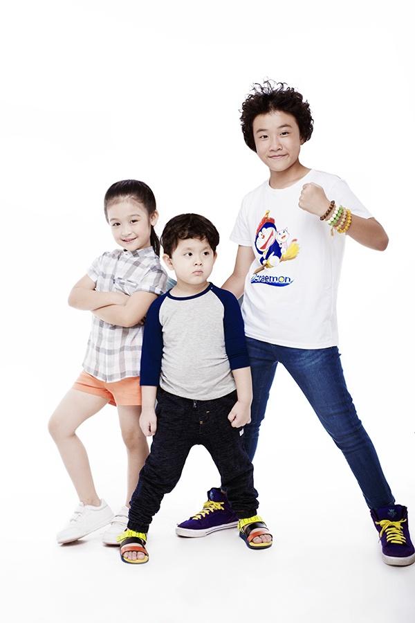 Con trai Truong Quynh Anh - Tim sanh dieu trong bo anh moi hinh anh 2