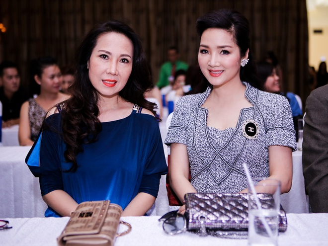 Giang My dien 'cay' Chanel di cham thi hoa khoi hinh anh 6