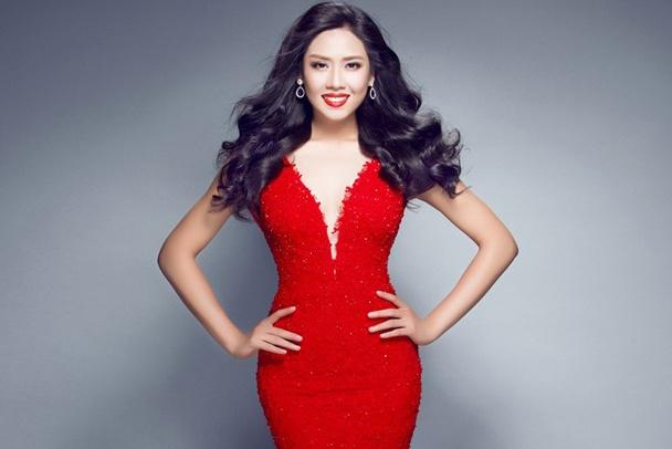 Top 25 Hoa hau The gioi 2014 thi Hoa hau Hoan vu Viet Nam hinh anh