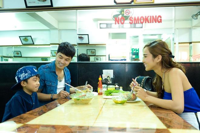 Kim Cuong: 'Ung Hoang Phuc chua tung hoi toi ve chong cu' hinh anh 2