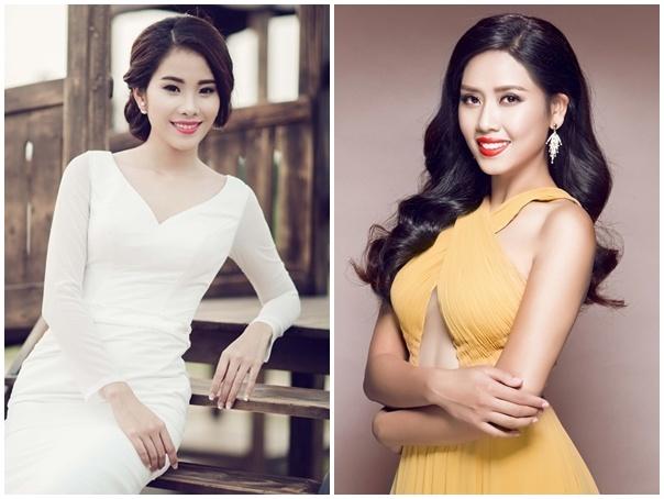 Nguyen Thi Loan, Nam Em duoc dac cach vao chung ket HHHV hinh anh