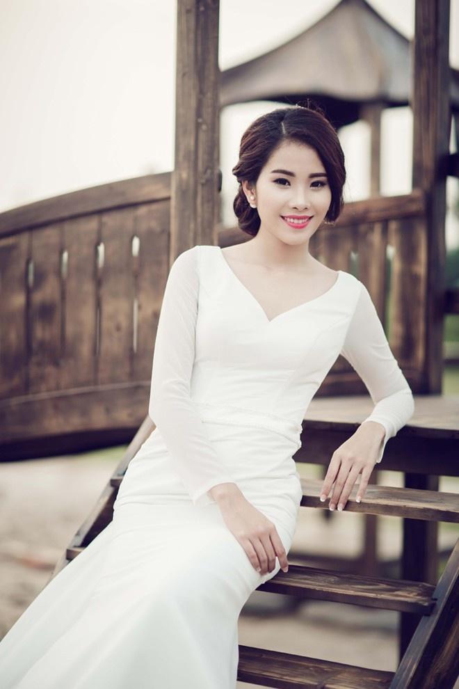 Nguyen Thi Loan, Nam Em duoc dac cach vao chung ket HHHV hinh anh 2