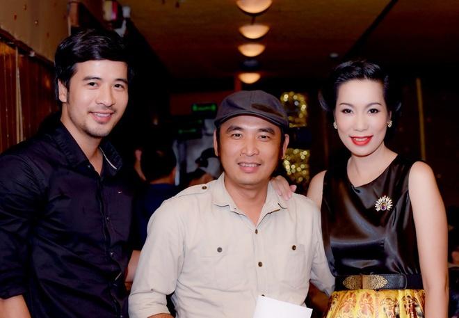 Trinh Kim Chi lan dau gioi thieu con gai o su kien hinh anh 5