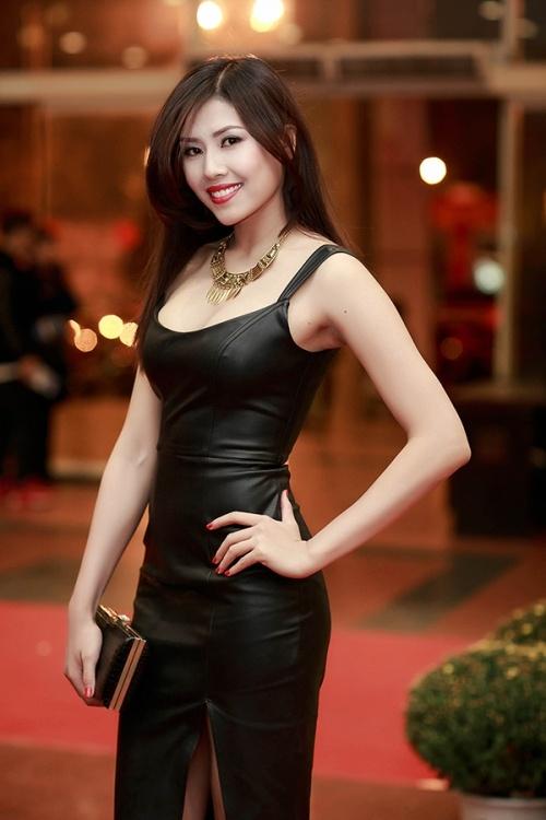 Nguyen Thi Loan: 'Ban trai noi toi se that bai' hinh anh 2