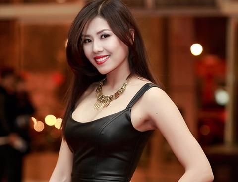 Nguyen Thi Loan: 'Ban trai noi toi se that bai' hinh anh
