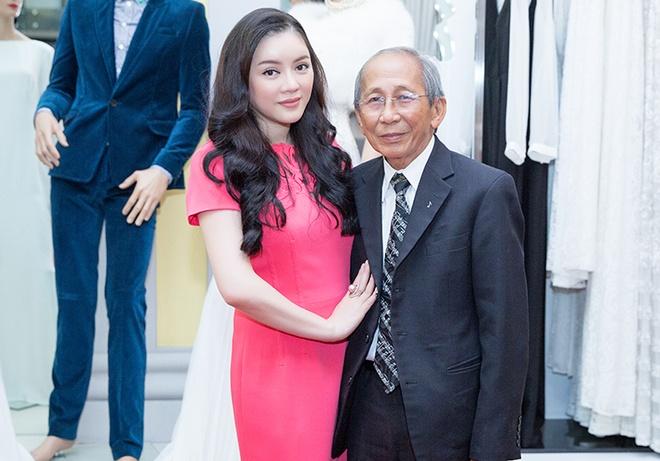 Ly Nha Ky moi nhac si Nguyen Anh 9 bieu dien hinh anh
