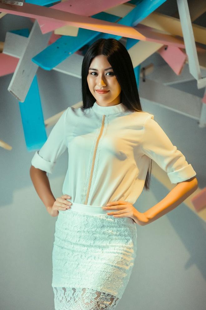 Top 5 Hoa hau Hoan vu Viet Nam casting show thoi trang hinh anh 2