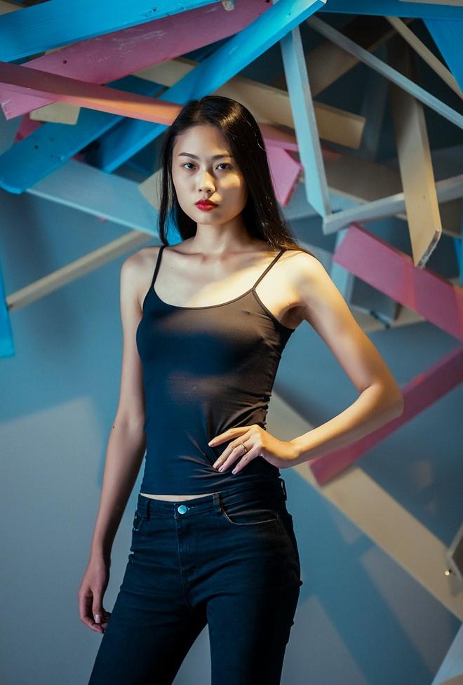 Top 5 Hoa hau Hoan vu Viet Nam casting show thoi trang hinh anh 5