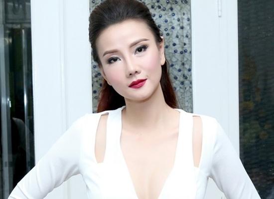 Hanh trinh thay doi nhan sac cua Duong Yen Ngoc sau 15 nam hinh anh
