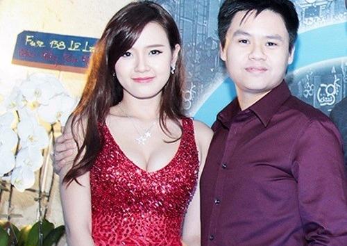 Nguoi theo sat Midu sau scandal voi Phan Thanh hinh anh