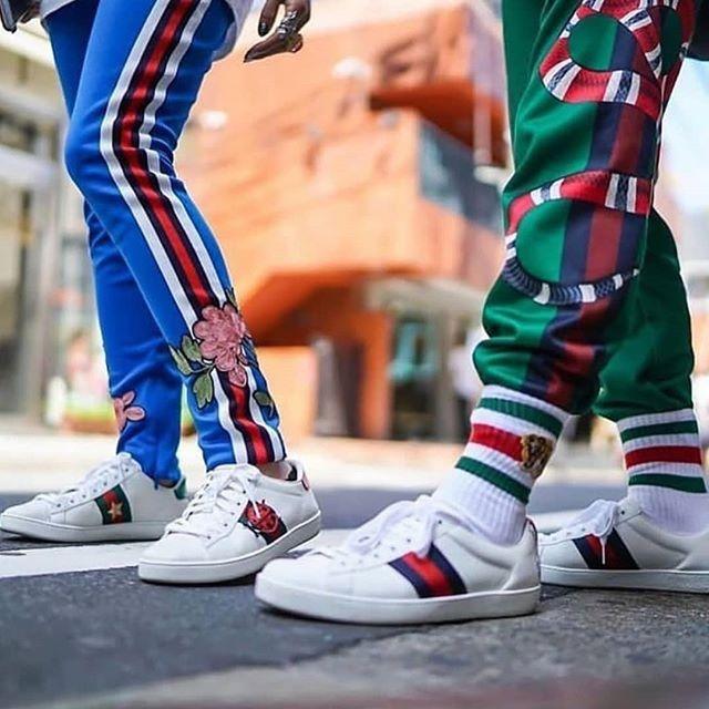 9 thuong hieu sneakers xa xi duoc yeu thich nhat hinh anh 1